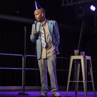 doug stanhope live review leeds o2 academy june 2018 stand-up