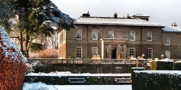 doxford hall northumberland hotel review main