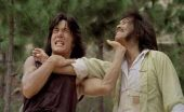 drunken master dvd review jackie chan