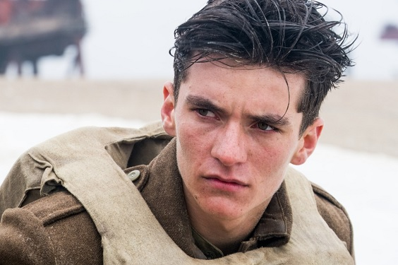 dunkirk film review beach