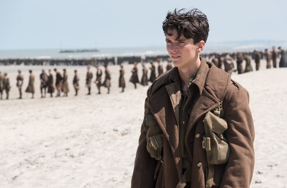 dunkirk film review soldier