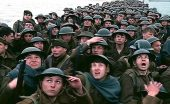 dunkirk film review soldiers on boat