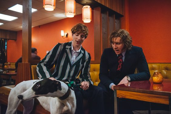 dusty and me film review yorkshire