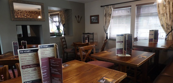 dusty miller restaurant review brighouse