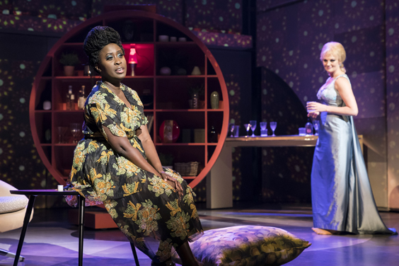 dusty review sheffield lyceum july 2018 joanna francis