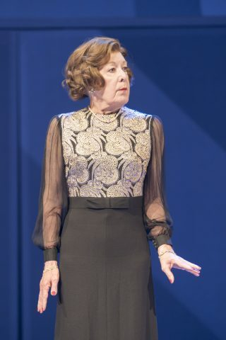 dusty review sheffield lyceum roberta taylor