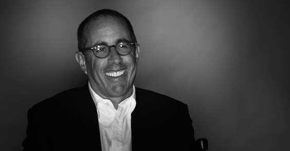 dying laughing film review jerry seinfeld