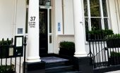 eccleston square hotel london review exterior