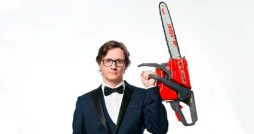 ed byrne interview 2017