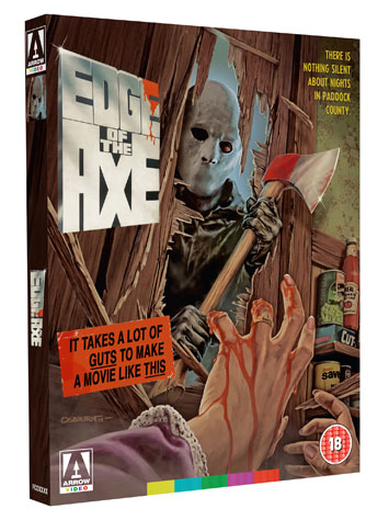 edge of the axe film review cover