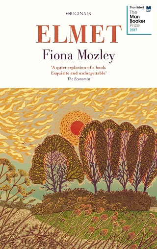 elmet fiona mozley book review cover