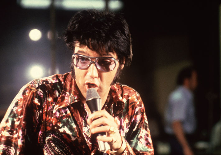 elvis that's the way it is film review king