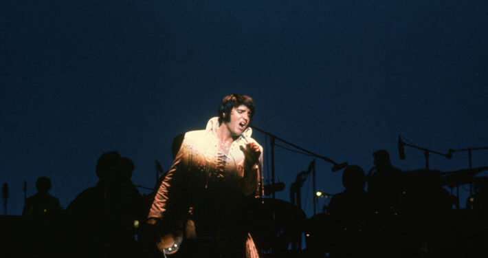 elvis that's the way it is film review main