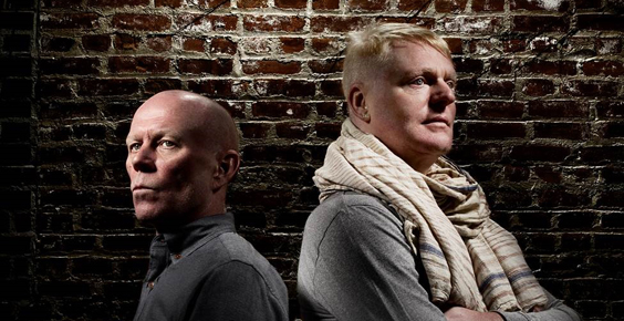 erasure live review hull city hall february 2018 duo