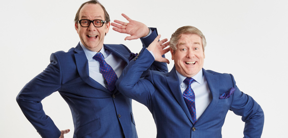 eric and ern review hull new theatre march 2019 main