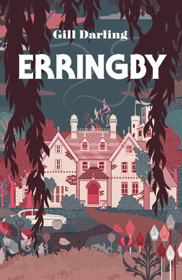 erringby gill darling book review cover