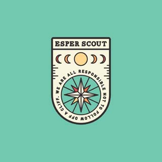 esper scout interview logo