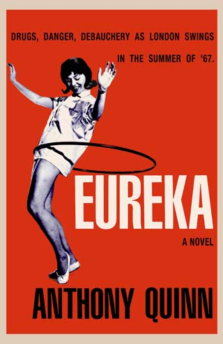 eureka anthony quinn book review cover
