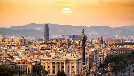 european escapes must see cities this summer barcelona