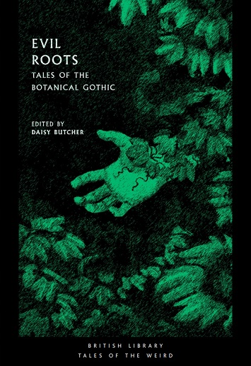 evil roots book review cover