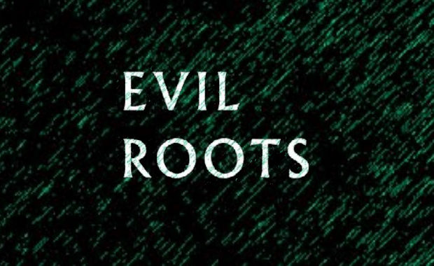 evil roots daisy butcher book review logo main