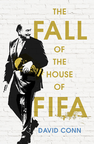 fall of house of fifa book review david conn cover