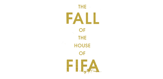 fall of house of fifa book review david conn logo