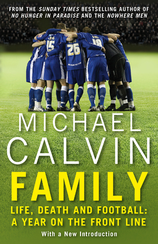 family michael calvin book review cover