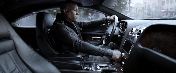 fast and furious 8 review car