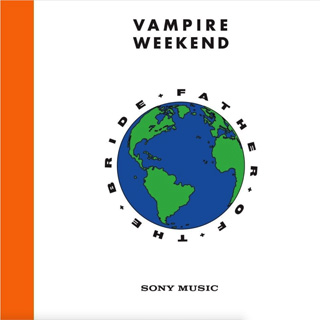 father of the bride vampire weekend album review singer cover