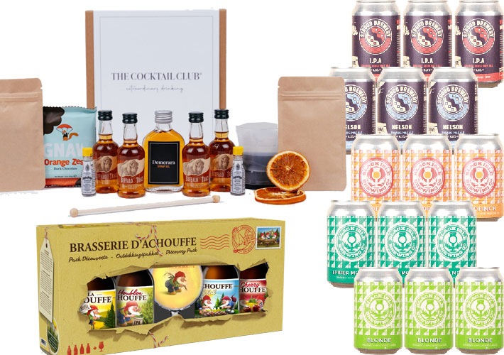 fathers day gift guide 2021 booze