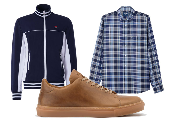 fathers day gift guide 2021 clothes