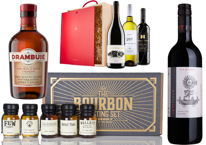 fathers day gift guide 2021 drinks