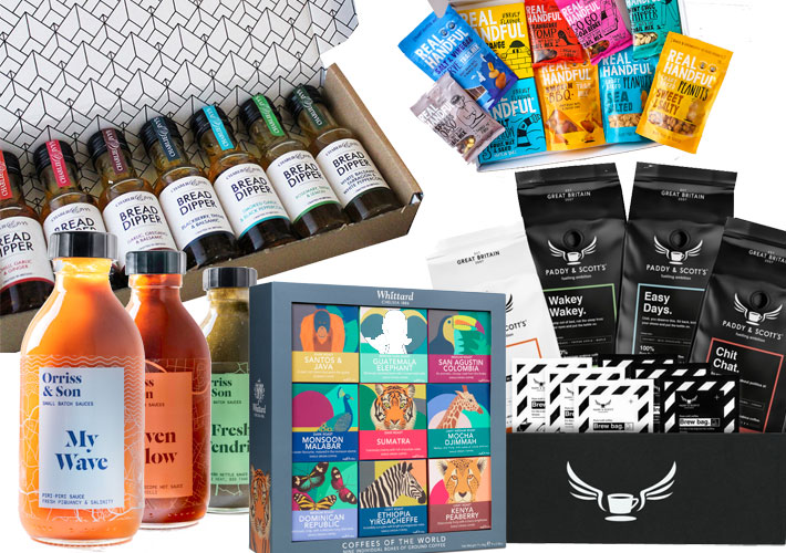 fathers day gift guide 2021 food