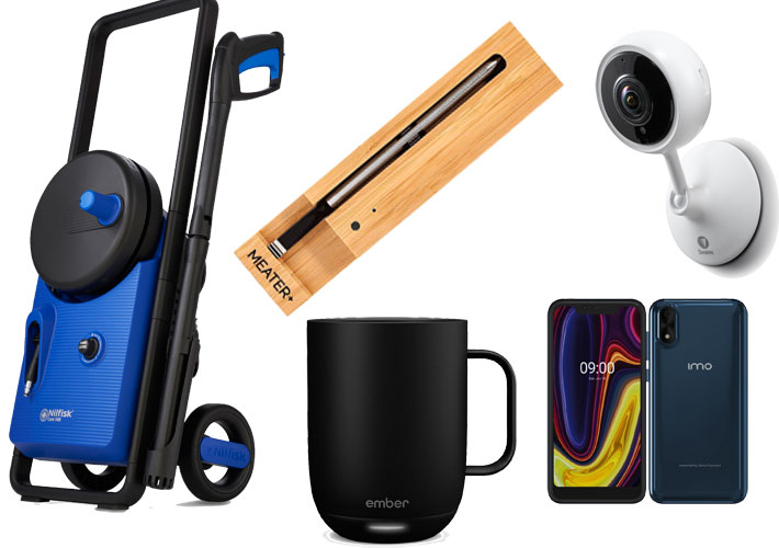 fathers day gift guide 2021 gadgets