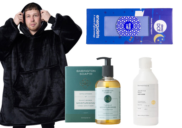 fathers day gift guide 2021 sleep
