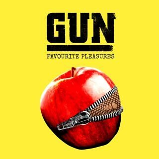 favourite pleasures gun album review rock