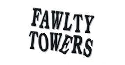 fawlty towers complete collection dvd review logo