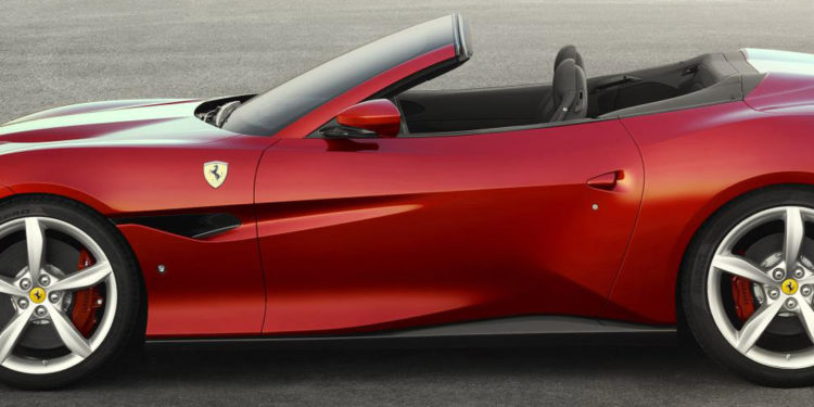 ferrari portofino car review main