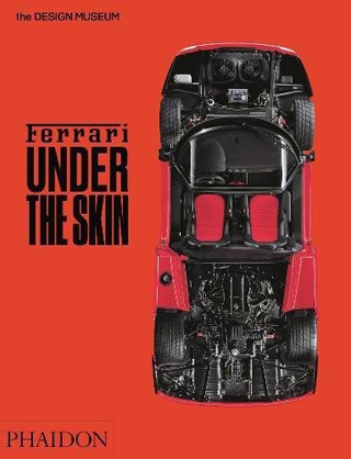 ferrari under the skin Andrew Nahum book review cover