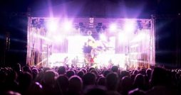 flaming lips live review hull stage