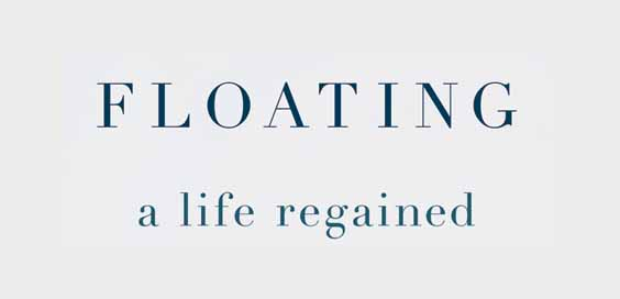 floating a life regained book review joe minihane