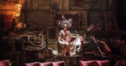 follies review national theatre live junction goole november 2017
