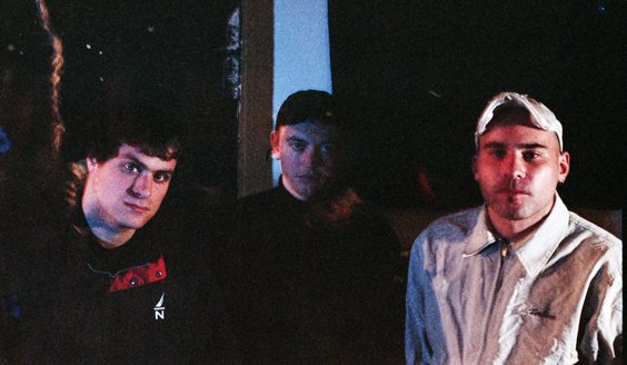 for now dma's album review band