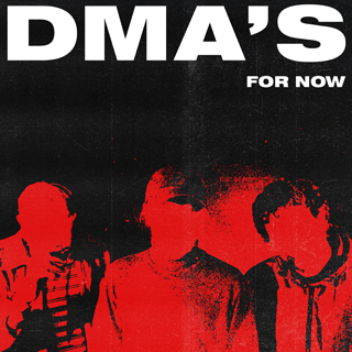 for now dma's album review cover