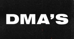 for now dma's album review logo