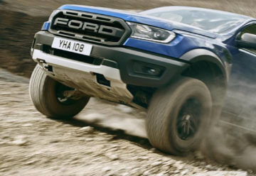 ford ranger raptor car review main