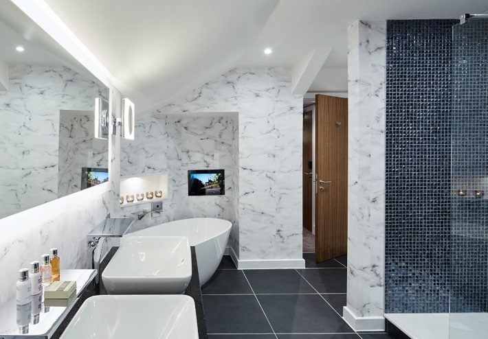 formby hall liverpool review bathroom