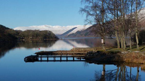 four seasons hotel st fillans scotland review loch
