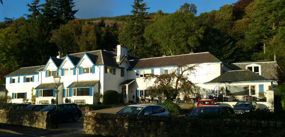 four seasons hotel st fillans scotland review main